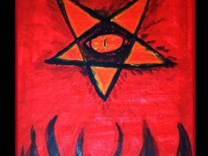 Satanae Officium – José Cadaveria