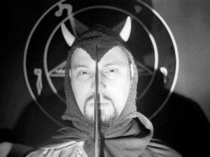 Sobre el Ocultismo del Pasado – Anton LaVey