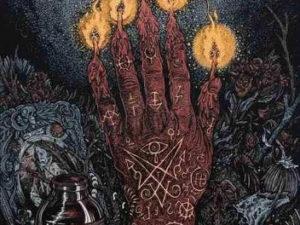 Brujería Negra: Los Fundamentos del Sendero Luciferino – Michael W. Ford
