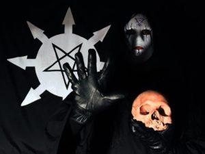 Introducción al Sendero de la Mano Izquierda, Lucifer y el Luciferianismo