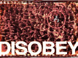 Fascismo y la Deidad de la Rebelión – Jeffrey Deboo