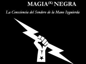 Manifiesto de Magia(k) Negra —Timothy Donaghue