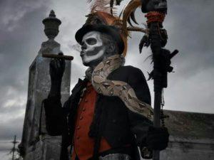 Satanismo y las Tradiciones Afrocaribeñas – Kenaz Filan