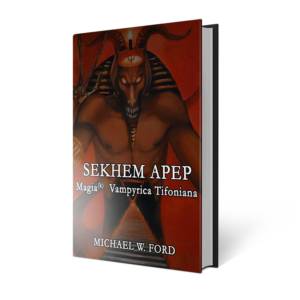 Sekhem Apep - Michael W. Ford